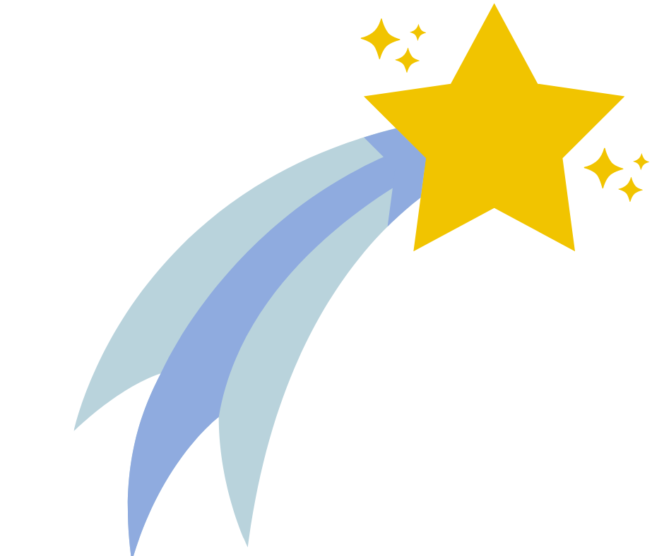 Shooting Star Leader